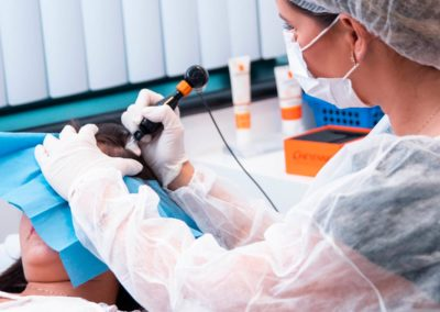 Aline Fischer - MMP - Microinfusão de medicamentos na pele