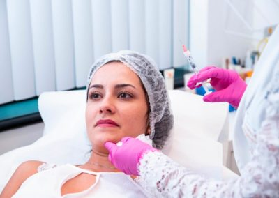 Aline Fischer - Skinbooster - Hidratação injetável
